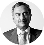 Professor Venkat Ramakrishnan